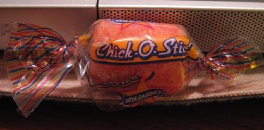 Chick 001