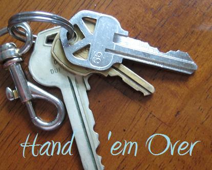 Keys 001