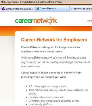 Careernetwork