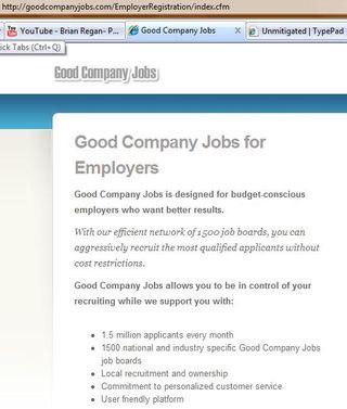 Goodcompanyjobs