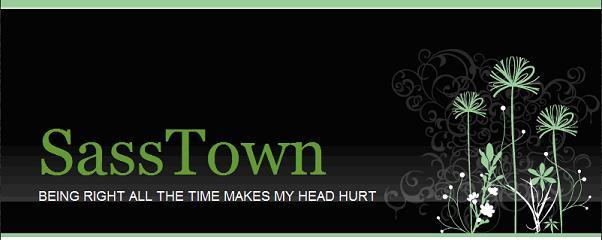Sasstown