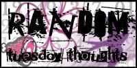 Randomtuesday