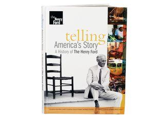 Telling americas story