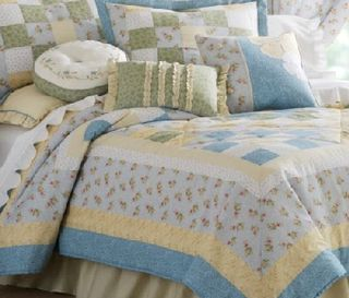 Shelley bedset
